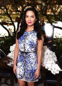 olivia-munn-giambattista-valli-dress